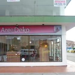 Área Deko  en Bogotá