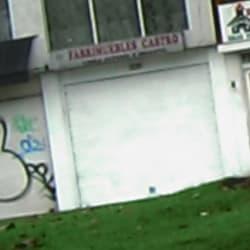 Fabrimuebles castro en Bogotá