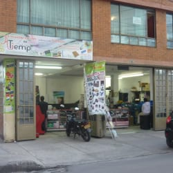 Encuadernación A tiempo en Bogotá