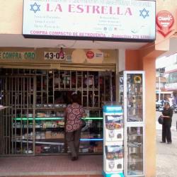 Ferreléctricos La Estrella en Bogotá