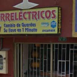 Ferreléctricos Calle 49C Con 5 en Bogotá