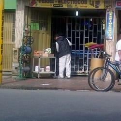 Ferreléctricos La 1 en Bogotá