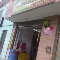 Ferretería Y Pinturas Dalica en Bogotá