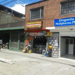 Ferretodo Calle 72  en Bogotá