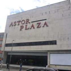 Astor Plaza en Bogotá