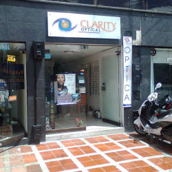 Clarity Optical en Bogotá