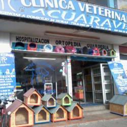 Clínica Veterinaria Acuaraves  en Bogotá