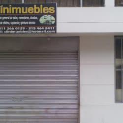 Clinimuebles en Bogotá