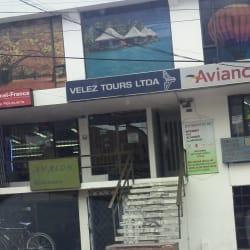 Vélez Tours Viajes y Turismo en Bogotá