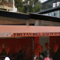 Frutas Del Pacifico en Bogotá