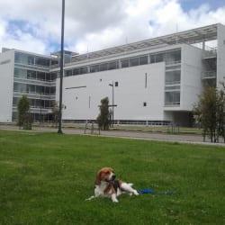 Edificio de Ciencia y Tecnología Universidad Nacional de Colombia  en Bogotá