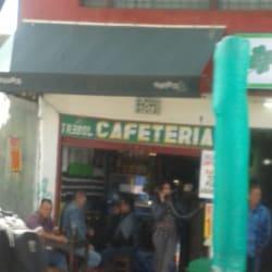 Trebol Cafetería en Bogotá