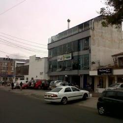 Body Town Gym en Bogotá