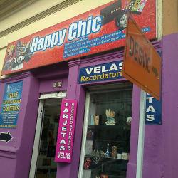 Happy Chic en Bogotá