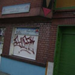 Helados Clifford en Bogotá