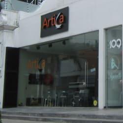 Artica Diseños en Bogotá