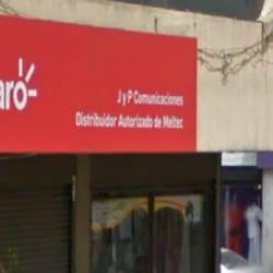 J y P Comunicaciones en Bogotá