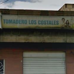 Tomadero Los Costales en Bogotá