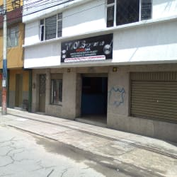 Tools Xpress en Bogotá