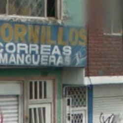Tornillos Correas y Mangueras en Bogotá