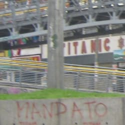 Titanic Transversal 73A Bis  en Bogotá