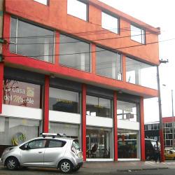 La Casa Del Mueble en Bogotá