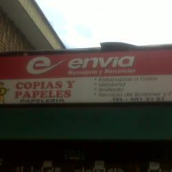 Copias y Papeles en Bogotá