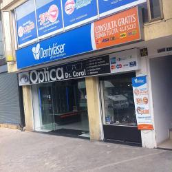Dentyláser en Bogotá