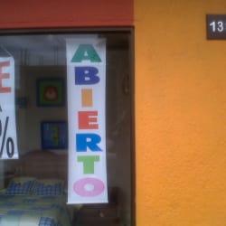 El Mueble Suizo Juniors en Bogotá
