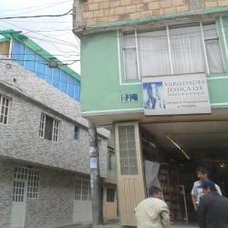 Variedades Jessica LYF Miscelánea en Bogotá