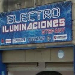 Electro Iluminaciones en Bogotá