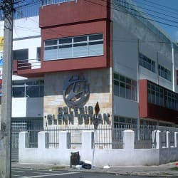 Colegio Glenn Doman en Bogotá