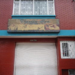 Therapy Spa en Bogotá