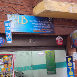 GLB  Digitales en Bogotá