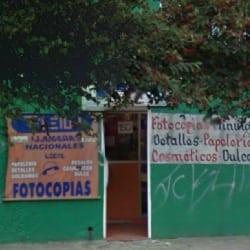 Teletun en Bogotá