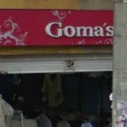 Goma's en Bogotá