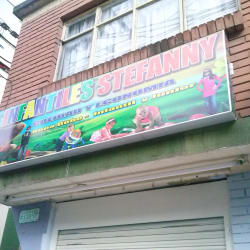Infantiles Stefanny en Bogotá