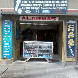 Tecniatuos del Sur en Bogotá