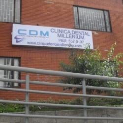 Clínica Dental Millenium Suba en Bogotá