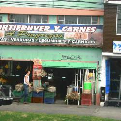 Surtifruver y Carnes a Progresar en Bogotá