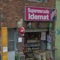 Supermercado Idemat en Bogotá