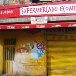 Supermercado Ecomercar en Bogotá