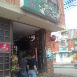 Supermercado Medellín JH en Bogotá