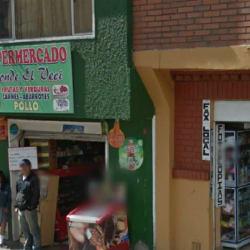 Supermercado Donde El Veci en Bogotá