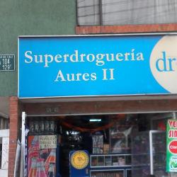 Superdroguería Aures II en Bogotá