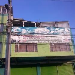 Super Carnes San Martín Express en Bogotá