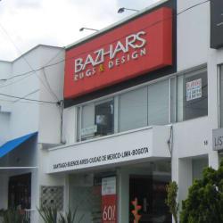 Bazhars en Bogotá