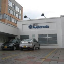 Clínica Avellaneda Hernández Ltda. en Bogotá