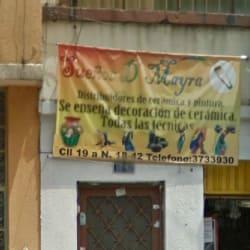 Sueños D Mayra en Bogotá