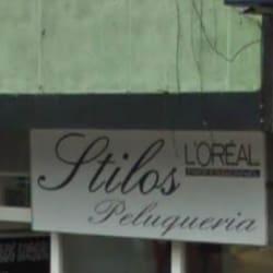 Stilos Peluquería Carrera 18 en Bogotá